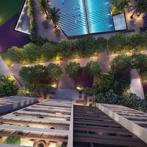 Aerea - Apartamento 3 quartos à venda Barra da Tijuca, Rio de Janeiro - R$ 1.576.950 - II-12138-21756 - 24