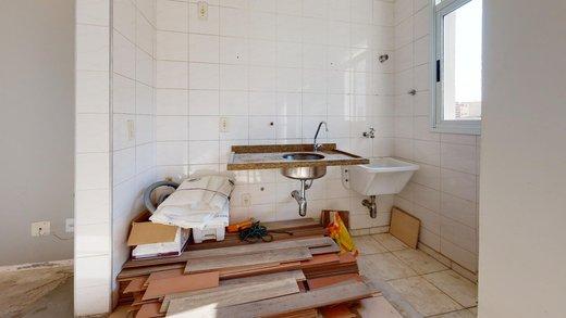 Cozinha - Apartamento à venda Rua José Maria Lisboa,Jardim Paulista, São Paulo - R$ 725.000 - II-12221-21859 - 4