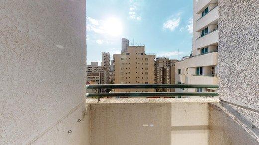 Living - Apartamento à venda Rua José Maria Lisboa,Jardim Paulista, São Paulo - R$ 725.000 - II-12221-21859 - 8