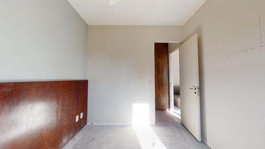 Quarto principal - Apartamento à venda Rua José Maria Lisboa,Jardim Paulista, São Paulo - R$ 725.000 - II-12221-21859 - 11