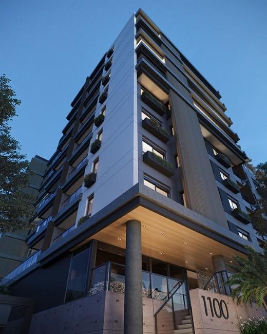Portaria - Apartamento à venda Rua França Pinto,Vila Mariana, São Paulo - R$ 1.921.903 - II-12233-21880 - 3