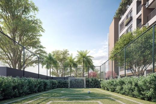 Quadra - Apartamento à venda Rua França Pinto,Vila Mariana, São Paulo - R$ 1.921.903 - II-12233-21880 - 15
