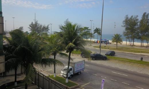 Aerea - Fachada - Residencial Paradise Beach - 331 - 2
