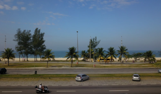 Aerea - Fachada - Residencial Paradise Beach - 331 - 3
