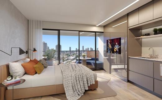 Dormitorio - Fachada - Window Moema - Breve Lançamento - 237 - 8