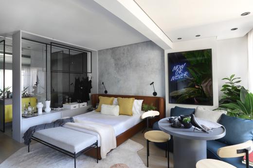 Dormitorio - Fachada - Window Moema - Breve Lançamento - 237 - 9