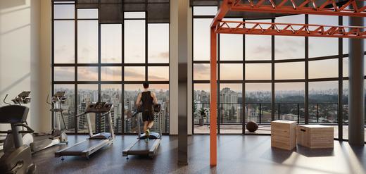 Fitness - Fachada - Window Moema - Breve Lançamento - 237 - 10