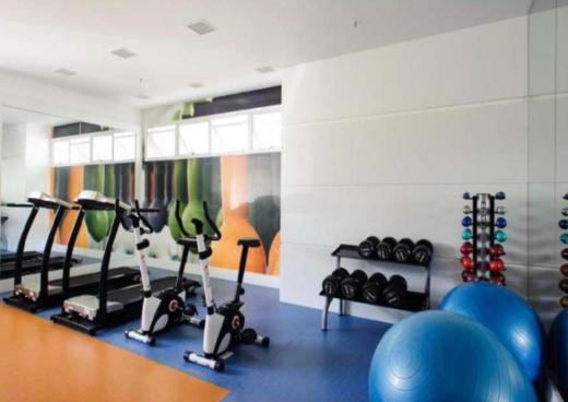 Fitness - Fachada - Residencial Seasons - 330 - 2