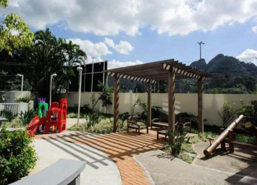 Playground - Fachada - Residencial Seasons - 330 - 6