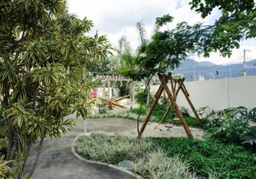 Playground - Fachada - Residencial Seasons - 330 - 7
