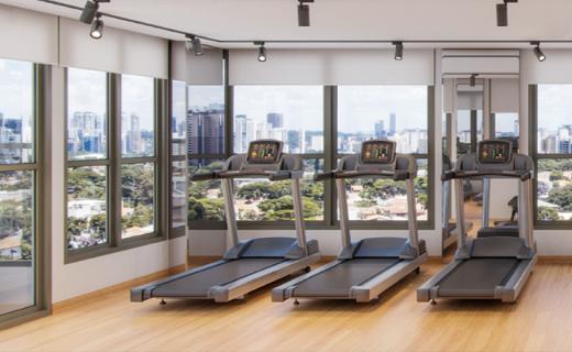 Fitness - Fachada - All Campo Belo - Breve Lançamento - 764 - 3