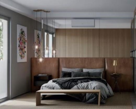 Dormitorio - Fachada - Selfie Tech - 101 - 6