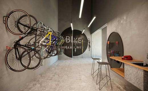 Bicicletario - Fachada - Aimberê by You - Breve Lançamento - 769 - 23