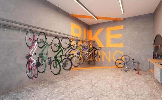 Bicicletario - Fachada - Aimberê by You - Breve Lançamento - 769 - 24