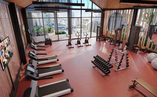 Fitness - Fachada - Aimberê by You - Breve Lançamento - 769 - 10