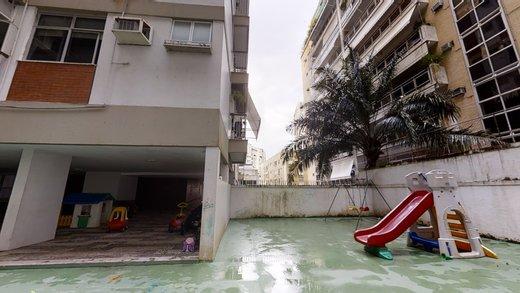Fachada - Apartamento 3 quartos à venda Copacabana, Rio de Janeiro - R$ 2.017.000 - II-12744-22484 - 5