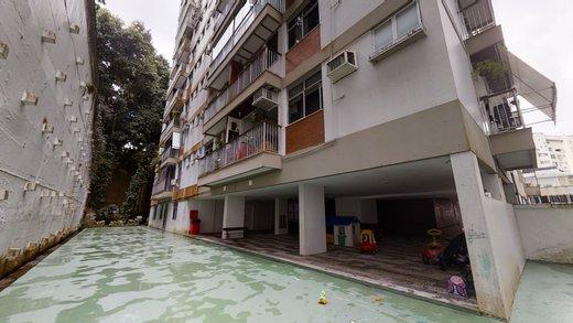 Fachada - Apartamento 3 quartos à venda Copacabana, Rio de Janeiro - R$ 2.017.000 - II-12744-22484 - 6