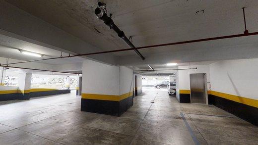 Fachada - Apartamento 3 quartos à venda Copacabana, Rio de Janeiro - R$ 2.017.000 - II-12744-22484 - 8