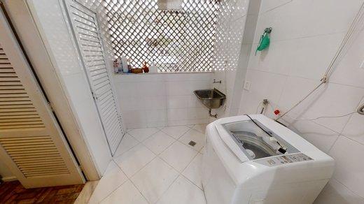 Cozinha - Apartamento 3 quartos à venda Copacabana, Rio de Janeiro - R$ 2.017.000 - II-12744-22484 - 9