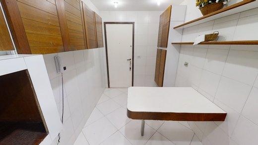 Cozinha - Apartamento 3 quartos à venda Copacabana, Rio de Janeiro - R$ 2.017.000 - II-12744-22484 - 10