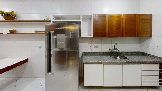 Cozinha - Apartamento 3 quartos à venda Copacabana, Rio de Janeiro - R$ 2.017.000 - II-12744-22484 - 11