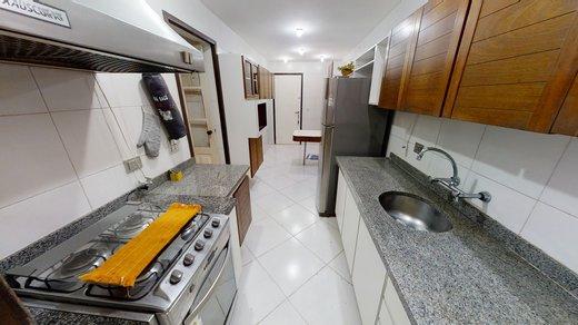 Cozinha - Apartamento 3 quartos à venda Copacabana, Rio de Janeiro - R$ 2.017.000 - II-12744-22484 - 12