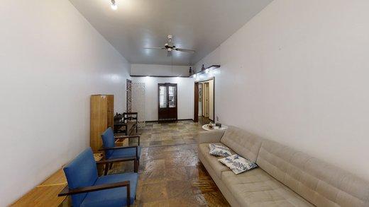 Living - Apartamento 3 quartos à venda Copacabana, Rio de Janeiro - R$ 2.017.000 - II-12744-22484 - 13