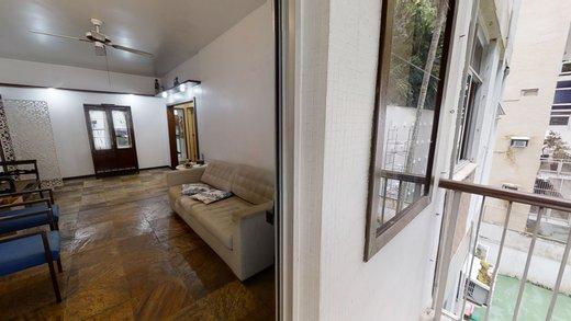 Living - Apartamento 3 quartos à venda Copacabana, Rio de Janeiro - R$ 2.017.000 - II-12744-22484 - 15