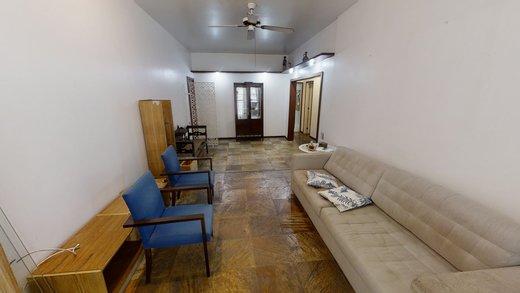 Living - Apartamento 3 quartos à venda Copacabana, Rio de Janeiro - R$ 2.017.000 - II-12744-22484 - 16