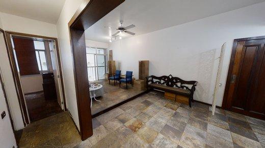 Living - Apartamento 3 quartos à venda Copacabana, Rio de Janeiro - R$ 2.017.000 - II-12744-22484 - 17