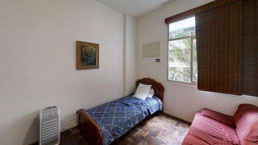 Quarto principal - Apartamento 3 quartos à venda Copacabana, Rio de Janeiro - R$ 2.017.000 - II-12744-22484 - 18