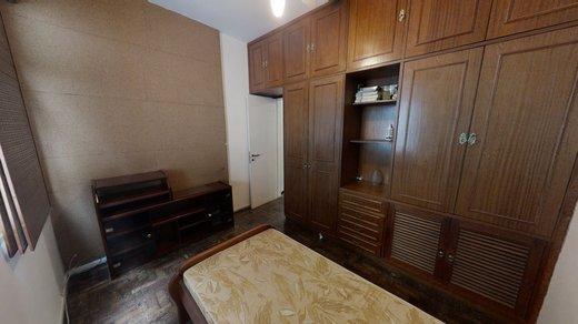 Quarto principal - Apartamento 3 quartos à venda Copacabana, Rio de Janeiro - R$ 2.017.000 - II-12744-22484 - 19