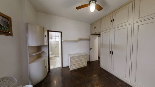 Quarto principal - Apartamento 3 quartos à venda Copacabana, Rio de Janeiro - R$ 2.017.000 - II-12744-22484 - 20