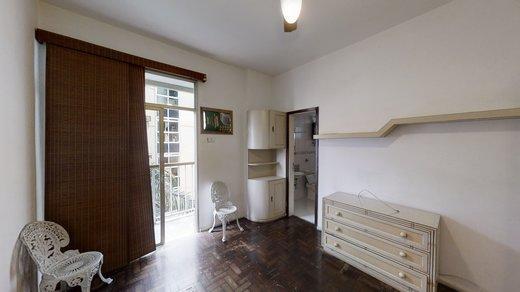 Quarto principal - Apartamento 3 quartos à venda Copacabana, Rio de Janeiro - R$ 2.017.000 - II-12744-22484 - 22