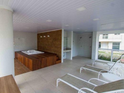 Spa - Cobertura 3 quartos à venda Campo Grande, Rio de Janeiro - R$ 402.088 - II-12698-22432 - 14