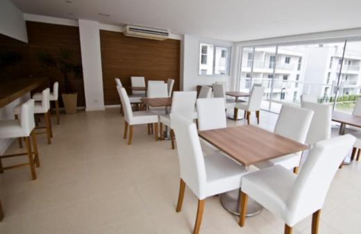 Salao de festas - Fachada - Front Park Residence - Fase 1 - 266 - 6