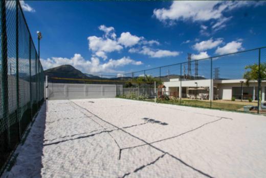 Quadra de volei - Cobertura 3 quartos à venda Campo Grande, Rio de Janeiro - R$ 402.088 - II-12698-22432 - 16