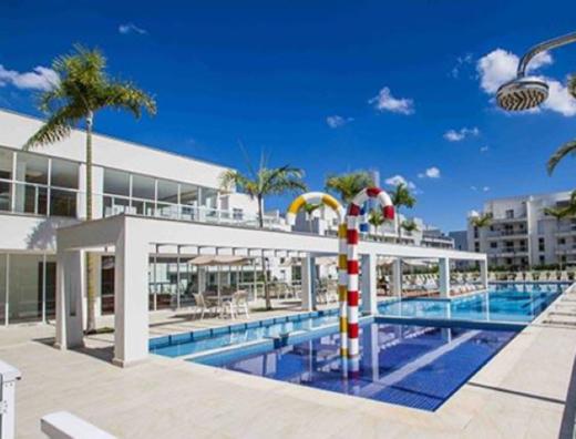 Piscina - Cobertura 3 quartos à venda Campo Grande, Rio de Janeiro - R$ 402.088 - II-12698-22432 - 17