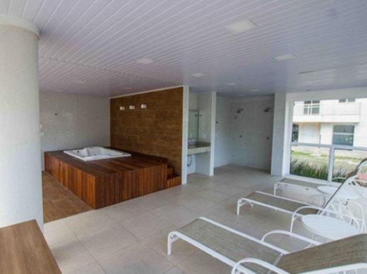 Spa - Fachada - Front Park Residence - Fase 1 - 266 - 13