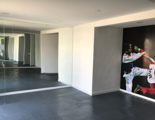 Fitness - Fachada - Front Park Residence - Fase 3 - 1531 - 3