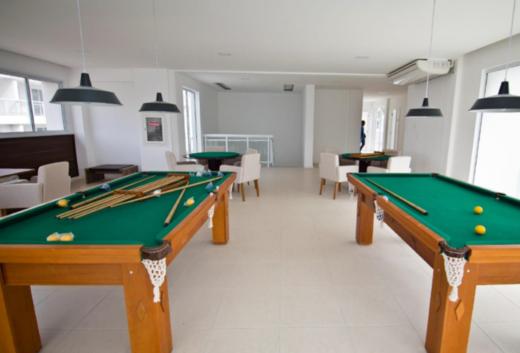 Salao de jogos - Fachada - Front Park Residence - Fase 3 - 1531 - 7