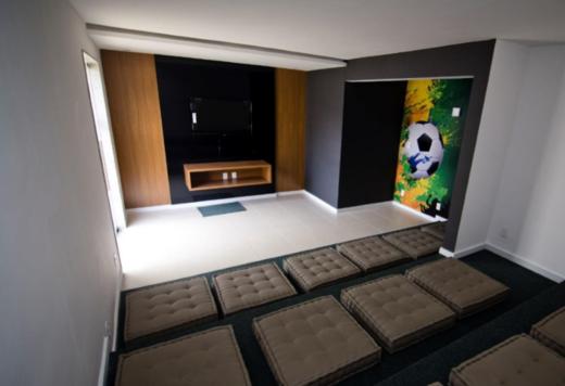 Stadium - Fachada - Front Park Residence - Fase 3 - 1531 - 12