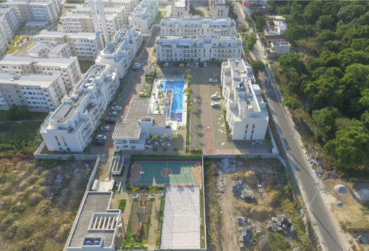 Aerea - Fachada - Front Park Residence - Fase 3 - 1531 - 18