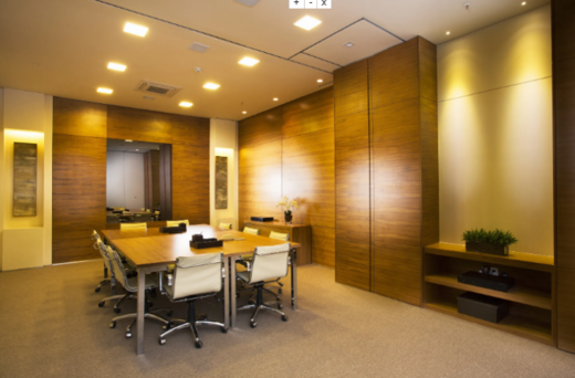 Exemplo sala - Fachada - CEO Corporate Executive Offices - 269 - 14