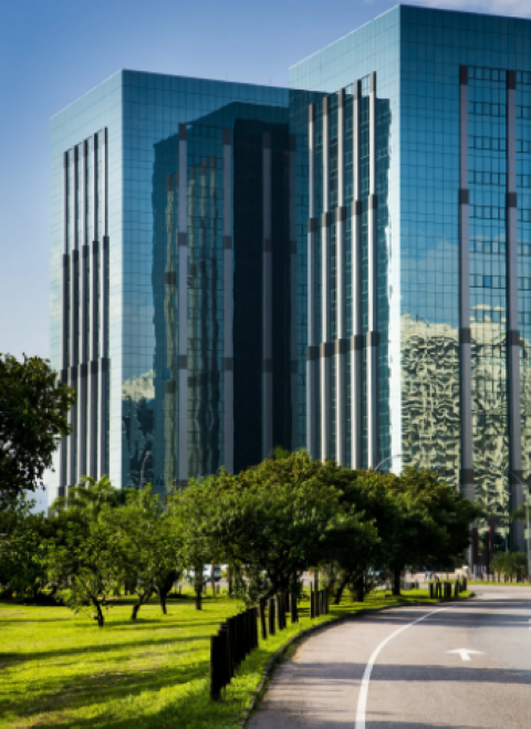 Fachada - Fachada - CEO Corporate Executive Offices - 182 - 1
