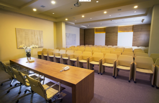 Auditorio - Fachada - CEO Corporate Executive Offices - 269 - 11