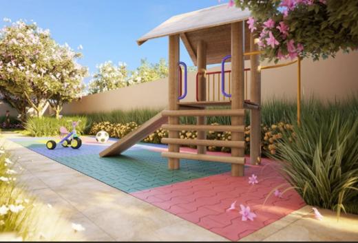 Playground - Apartamento 2 quartos à venda Taquara, Rio de Janeiro - R$ 234.789 - II-12829-22578 - 11