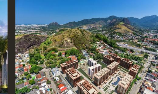 Aerea - Apartamento 2 quartos à venda Taquara, Rio de Janeiro - R$ 234.789 - II-12829-22578 - 13
