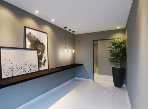 Hall - Apartamento 2 quartos à venda Taquara, Rio de Janeiro - R$ 234.789 - II-12829-22578 - 4