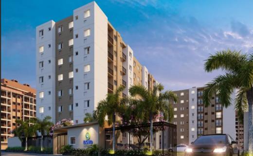 Fachada - Apartamento 2 quartos à venda Taquara, Rio de Janeiro - R$ 234.789 - II-12829-22578 - 1
